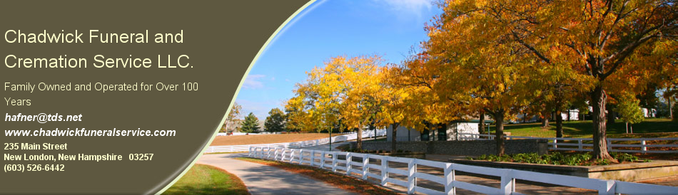 Chadwick Funeral and Cremation Service LLC.